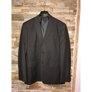 Perry Ellis sport coat! Dry cleaned only!